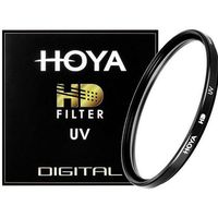 Hoya HD UV (62mm) - Filter