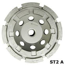 Tarcza szlifierska Dr. Schulze ST2, Wybieram: - 115 mm - A