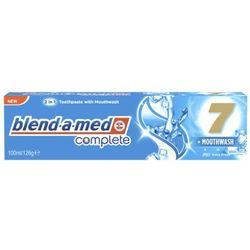 Blend - a - Med Complete 7 Extra Fresh Pasta do zębów 100 ml