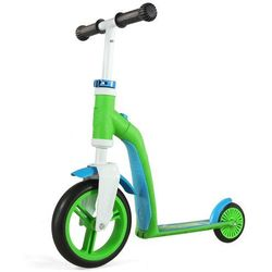 hulajnoga Scoot and Ride Highwaybaby Kid's - Green/Blue