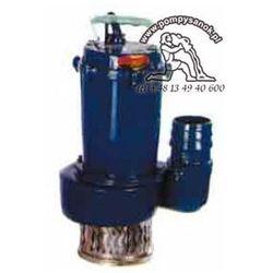 Pompa zatapialno - ściekowa do szamba i brudnej wody WQ 40-6-1,1 (400V) rabat 15%