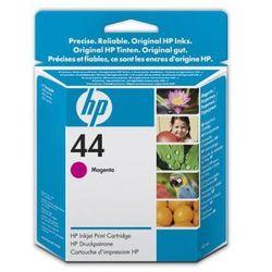 Tusz HP 44 / 51644ME Magenta do drukarek (Oryginalny) [42 ml]