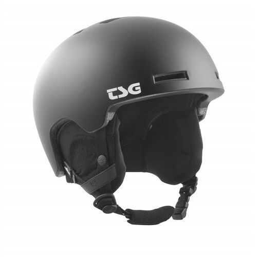kask TSG - vertice solid color satin black (147)