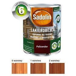 SADOLIN LAKIERO-BEJCA ODPORNA PALISANDER 2.5L
