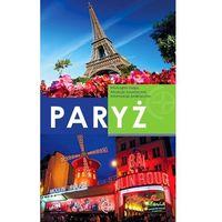 Przewodniki Paryż