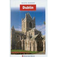 Miasta Marzeń, Dublin (opr. twarda)
