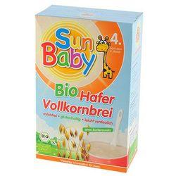 Kaszka owsiana bio 250 g - baby sun