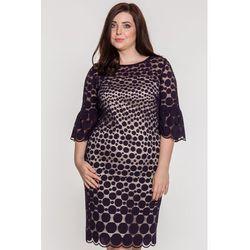 ff5578c54e ... sukienki sukienka w grochy s moriss ksiezniczka) we wszystkich  kategoriach. Sukienka w grochy - POZA