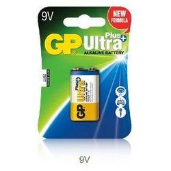 Bateria alkaliczna 9V/6LF22 GP ULTRA PLUS