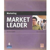 Market Leader Marketing Longman (opr. miękka)