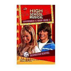 High School Musical. Konkurs Kapel (opr. miękka)