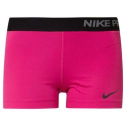 Nike Performance PRO 3 Krótkie spodenki sportowe vivid pink/anthracite