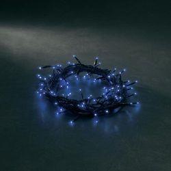 Mikrołańcuch świetlny Konstsmide 2084-400, Zewnętrzne, LED, Niebieski , 180, IP44