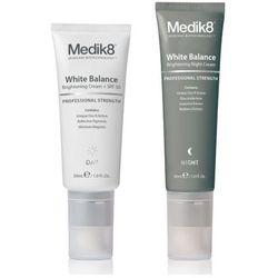 Medik8 - White Balance Duo - Zaawansowane serum na przebarwienia - 2 x 30 ml - DOSTAWA GRATIS! Kupując ten produkt otrzymujesz darmową dostawę !