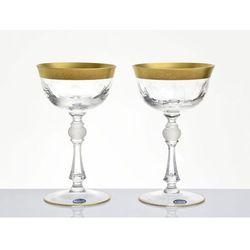 Kieliszki do szampana - Jessie - miski Bohemia