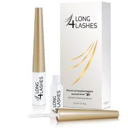 Long 4 Lashes - Long 4 Lashes - Odżywka do rzęs, serum przyspieszające wzrost rzęs - 3 ml