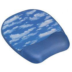Podkładka pod mysz i nadgarstek Fellowes - 9175901 chmury