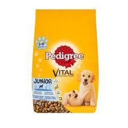 Pedigree Vital Protection Junior z kurczakiem i ryżem karma pełnoporcjowa 7 kg
