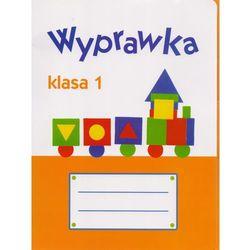 ELEMENTARZ XXI WIEKU 1 SP WYPRAWKA 2013 (opr. broszurowa)