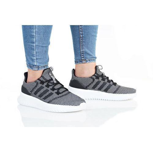 Buty adidas Cloudfoam Ultimate AQ1689 BIAŁY porównaj