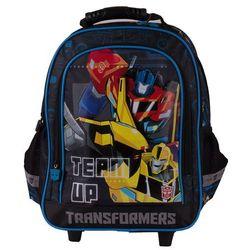 Plecak na kółkach Transformers