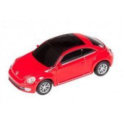 Pendrive Pamięć USB 2.0 SAMOCHÓD VW Beetle 8GB czerwony