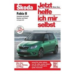 Skoda Fabia II