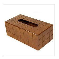 Pojemnik na chusteczki / Chustecznik ''Chocolate''