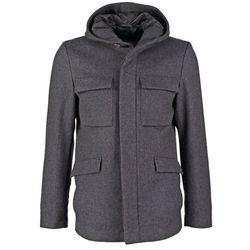 Pier One Płaszcz wełniany /Płaszcz klasyczny grey
