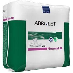 Wkłady anatomiczne Abri-Let Normal (28szt.)