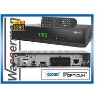 Tuner SAT Opticum HD XS65 conax, USB, Full HD