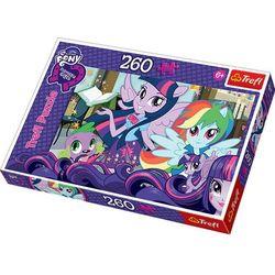 My Little Pony Puzzle 260