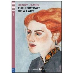 The Portrait of a Lady + CD. Young Adult ELI Readers. Poziom B1