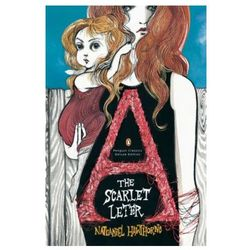 Scarlet Letter (Penguin Classics Deluxe Edition)