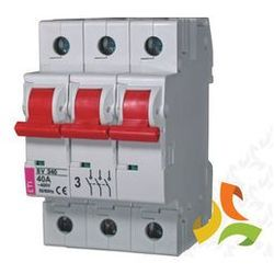 Rozłącznik izolacyjny 25A 400V SV 325 002423322 ETI