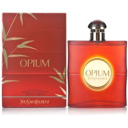 Yves Saint Laurent Opium Woman 90ml EdP
