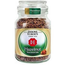 kawa rozpuszczalna z nutą smakową orzech 1szt