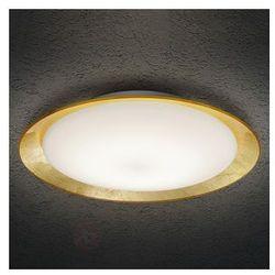 Elegancka lampa sufitowa LED Vancouver