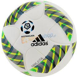 Piłka nożna Ekstraklasa OMB Errejota Adidas (roz.5)
