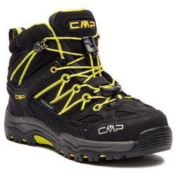 niezawodna jakość świetna jakość sprzedaż uk trekking buty dla dzieci ccc (od Trekkingi CMP - Kids Rigel ...