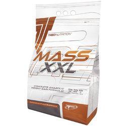 TREC Mass XXL 3000g Wanilia