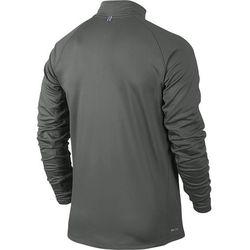 bluza do biegania męska NIKE DRI-FIT THERMAL FULL ZIP / 683582-037 - bluza do biegania męska NIKE DRI-FIT THERMAL FULL ZIP Promocja (-30%)