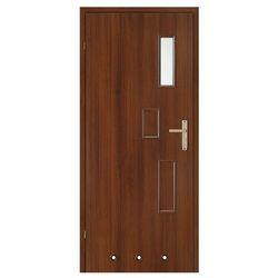 Skrzydło drzwiowe Tetris 70 Drew-Holtz, lewe