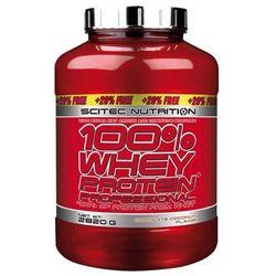 SCITEC Whey Protein Prof - 2,82kg