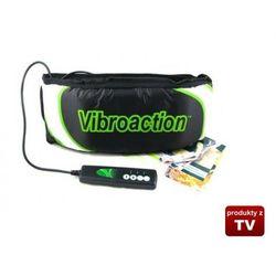 Pas wibrujący odchudzający Vibroaction