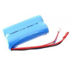 9053-26 7.4V Li-ion Batteries - Pakiet