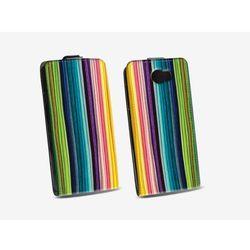 Flip Fantastic - Huawei Y5 II - futerał na telefon - sznurowadła