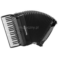 Serenellini Cassotto 374 (2+2) 37/4/11 96/5/5 Piccolo akordeon (czarny) Płacąc przelewem przesyłka gratis!