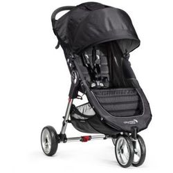 Baby Jogger Wózek spacerowy City Mini 3-kołowy black