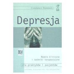 Depresja Modele kliniczne i techniki terapeutyczne dla praktyków i pacjentów (opr. miękka) WYPRZEDAŻ - Publikacje wydane przed 2011 rokiem z atrakcyjnymi RABATAMI 30-50%! Środki w stanie idealnym!